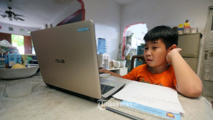 Ciri-ciri Makhluk Hidup Jawaban TVRI SD Kelas 1-3, Jumat, 24 Juli 2020