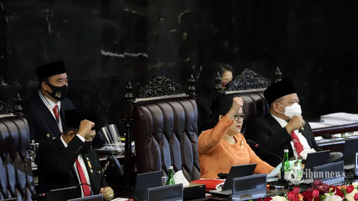 Ketua DPR Berharap Anggaran Kesehatan 2021 Fokus Tanggulangi Covid-19