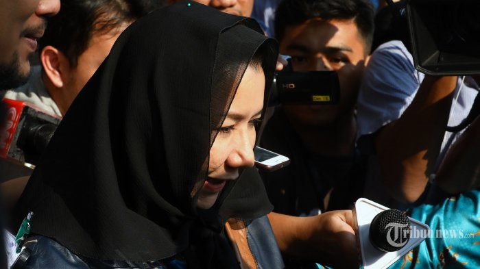 KPK Periksa CEO Mitra Kukar Endri Erawan terkait TPPU Rita Widyasari