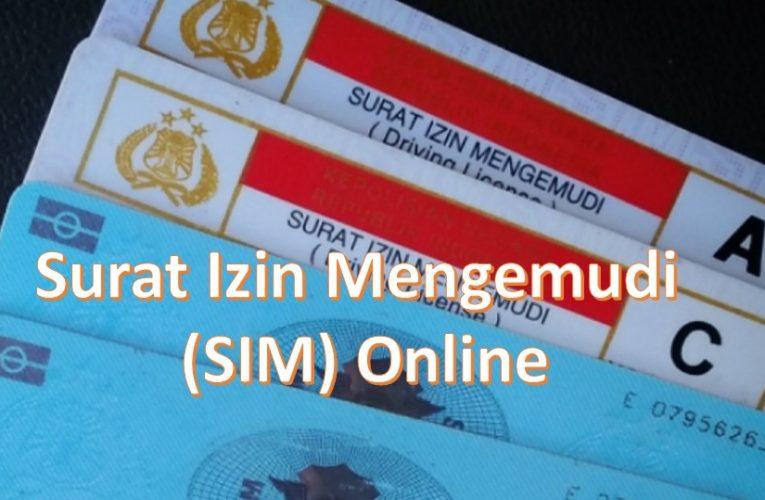 5 Panduan Cara Membuat SIM Online